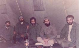 ناگفته های حضرت آیــــت الله مـــعلـــمی از همراهی با امام خمینی