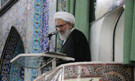 متن خطبه های نمازجمعه 10 آذر 1396 ابوالشهیدین آیت الله معلمی + فایل صوتی