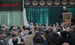 متن خطبه های نمازجمعه 19 آبان 1396 شهرستان قائم شهر - خطیب : حاج آقا دارایی