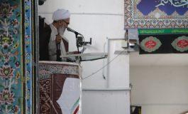 مراسم نمازجمعه 11 خرداد 1397 شهرستان قائم شهر به روایت تصویر + فایل صوتی