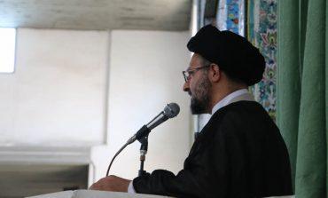 مراسم نمازجمعه 12 مرداد 1397 شهرستان قائم شهر به روایت تصویر + فایل صوتی