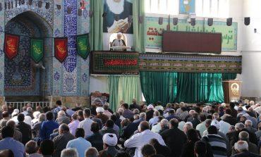 مراسم نمازجمعه 27 مهرماه 1397 شهرستان قائم شهر به روایت تصویر