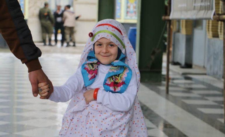 مراسم نمازجمعه ۲۴ اسفندماه ۱۳۹۷ شهرستان قائم شهر به روایت تصویر + فایل صوتی