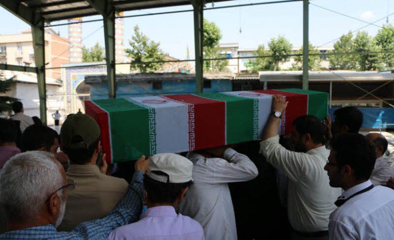 مراسم نماز جمعه ۷ تیر ماه ۱۳۹۸ شهرستان قائم شهر به روایت تصویر