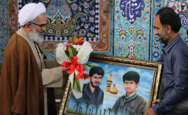 مراسم نماز جمعه ۱۷ خرداد ماه ۱۳۹۸ شهرستان قائم شهر به روایت تصویر