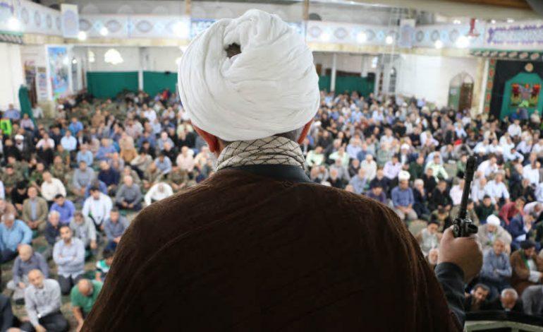 متن خطبه های نمازجمعه ۵ مهرماه ۱۳۹۸ شهرستان قائم شهر – خطیب : آیت الله معلمی