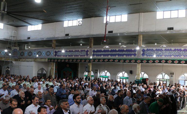متن خطبه های نمازجمعه ۱۷ آبان ۱۳۹۸ شهرستان قائم شهر