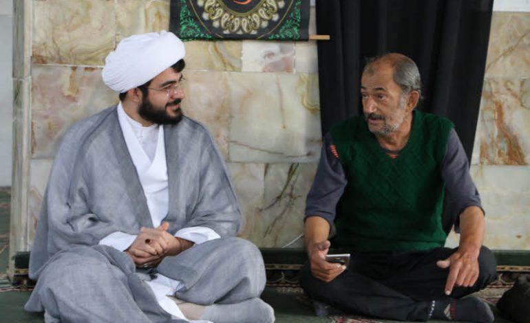 مراسم نماز جمعه ۱ آذر ماه ۱۳۹۸ شهرستان قائم شهر به روایت تصویر
